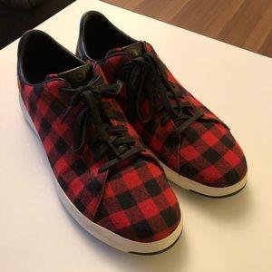 Cole Haan Print Sneakers